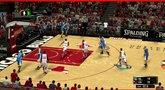 NBA 2K13 Kinect trailer
