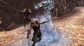 Neverwinter Trickster Rogue gameplay trailer