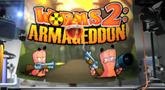 Worms 2: Armageddon 'European PlayStation Network Launch' Trailer