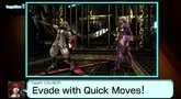 Soul Calibur V 'How to play quick moves' Trailer