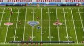 Tecmo Bowl 3D Footage
