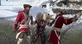 Assassin's Creed III weapons trailer