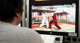 Virtua Fighter 5 Final Showdown developer diary trailer