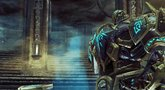 Darksiders II The Crucible trailer