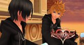 Kingdom Hearts HD 1.5 Remix E3 2013 trailer