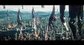 Mass Effect 3 take Earth back trailer