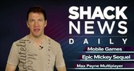 Shacknews Daily: Mar 23, 2012 - Epic Mickey 2, Max Payne 3 multiplayer