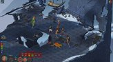 The Banner Saga combat guide trailer