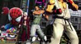 Marvel vs. Capcom 3 'E3 2010' Trailer 5
