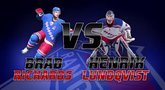 NHL 13 cover vote New York Rangers trailer