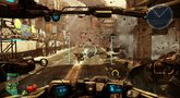 Hawken destruction demo trailer