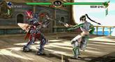 Soul Calibur IV Gameplay Movie #6