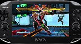 Street Fighter X Tekken E3 2012 gameplay 2 trailer