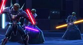 Star Wars: The Old Republic update 2.2 launch trailer