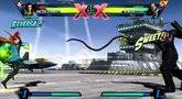 Ultimate Marvel vs. Capcom 3 'Dr. Strange vs. Nemesis round 3' Trailer