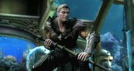 Injustice: Gods Among Us adds Aquaman to roster