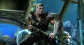 Injustice: Gods Among Us Aquaman reveal trailer