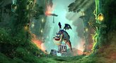 Rayman Legends launch trailer