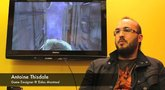 Deus Ex: Human Revolution 'The Missing Link DLC with Antoine Thisdale' Interview