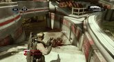 Gears of War 3 'Thrashball b-roll' Trailer