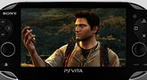Uncharted: Golden Abyss 'Gamescom 2011' Trailer