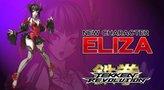 Tekken Revolution 'Eliza' character trailer