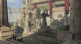 Gears of War 3 'Academy flythrough' Trailer