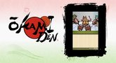 Okamiden 'Thunder Band' Trailer