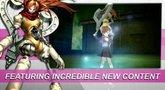 Shin Megami Tensei: Persona 3 Portable 'Story' Trailer