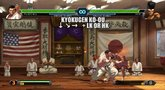 The King of Fighters XIII 'Takuma team Art of Fighting' Trailer