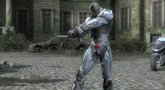 Injustice: Gods Among Us Aquaman vs. Cyborg trailer