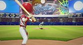 Kinect Sports: Season Two 'Montage' Trailer