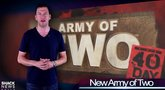 New Army of 2, MW3 Content Season Ends, Wii U Launch Leak- Shacknews Daily: August 1, 2012
