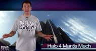 Halo 4 mechs, PlayStation Network - Shacknews Daily: October 1, 2012