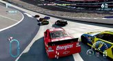 NASCAR The Game: Inside Line first gameplay trailer