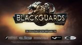 Blackguards early access feedback trailer