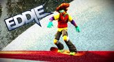 SSX 'Uber Mondays: Eddie Wachowski' Trailer