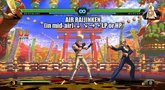The King of Fighters XIII 'Gamescom 2011 Team Japan #1' Trailer