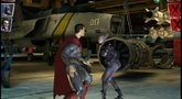 Injustice: Gods Among Us iOS gameplay trailer