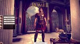 Total War: Rome II Campaign gameplay trailer