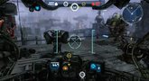 Hawken Missile Assault Mode trailer