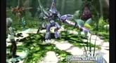 Phantasy Star Online Episode III: CARD Revolution Trailer