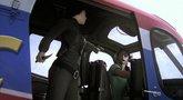 Driver: San Francisco 'Comeback' Trailer