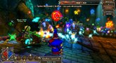 Dungeon Defenders 'Combat Phase developer diary' Trailer