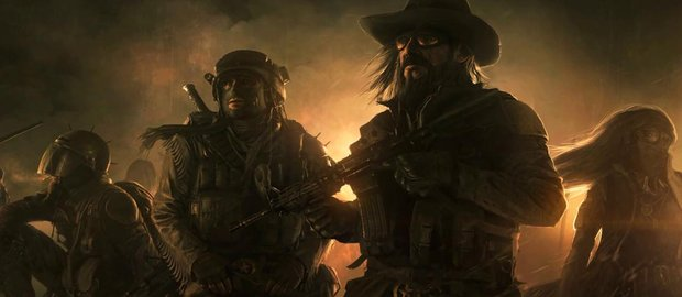 Wasteland 2 first look gameplay trailer
