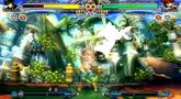 BlazBlue: Continuum Shift 'Makoto' Trailer