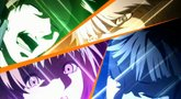 Persona 4 Arena story trailer