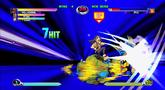 Marvel vs. Capcom 2 'Wolverine Strategy' Trailer