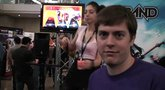 Harmonix at PAX East 2011