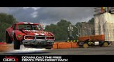 Grid 2 Demolition Derby trailer